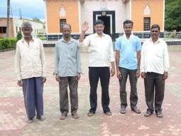 Raghunath and Group