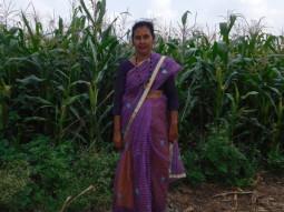 Pramila Shankargouda Patil