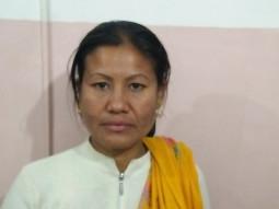 Sunila devi Nandeibam