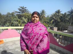 Sonali Majumder