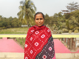 Mahima Bibi
