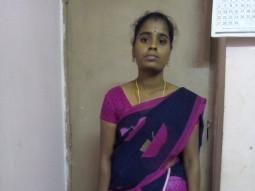 indumathi ganesamoorthy