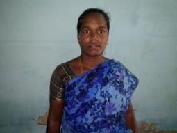 Rejinamary Sebasthiyar