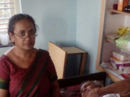 Sujatha Yallappa