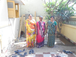 Hasaben Vinodakumar And Group