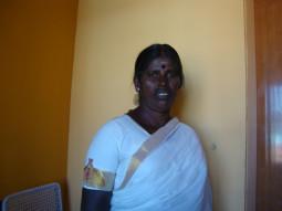 Saroja Thangavel