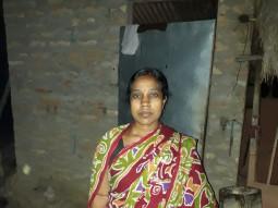Mitali Kundu