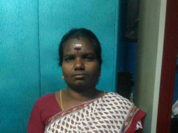 Kavitha Senthil Kumar