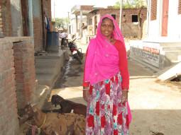 Heera Devi