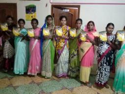 Rambai Yadab And Group