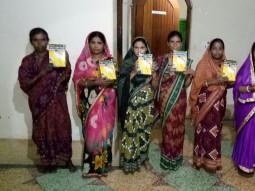 Mami Chhatria And Group