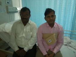 Rakeshkumar Yadav