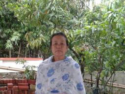 Lembi Khumanthem