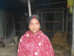 Dulali Ghosh
