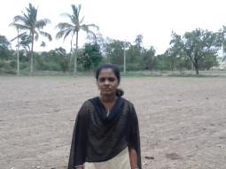 Jyothi Mahadev Hosur