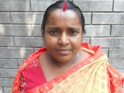 Aparna Haldar