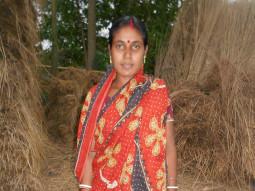 Ashalata Bhuimali