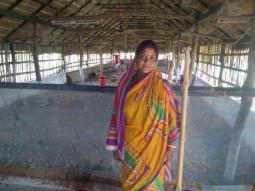 Jharana Behera