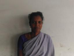 Umarani Nagarajan
