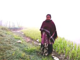 Radha Sarkar
