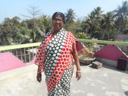 Mayarani Pal