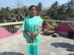 Mira Sutradhar