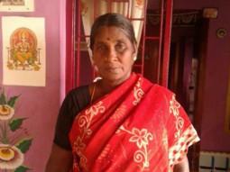Tamilselvi Sambasivam