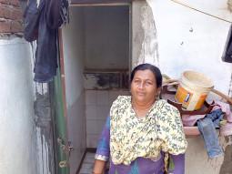 Laxmiben Rajendrabhai Joshi