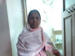 Amtullaben Iqbalbhai Daudi