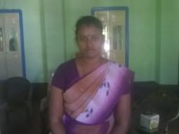 Kamala Dhanabal