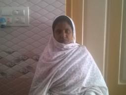 Serajnisha Jainulapoodeen