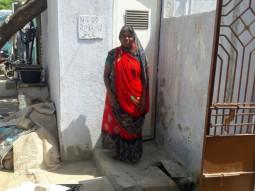 Champaben Govindbhai Koli