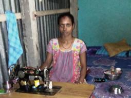 Rupali Shil Sutradhar
