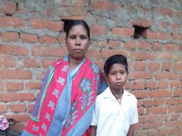 Rinku Biswal