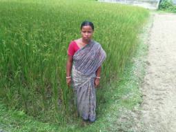 Shefali Rabha