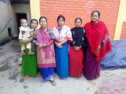 Rojina H And Group