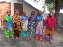 Sayarabanu Mahamadrafik Sidi And Group