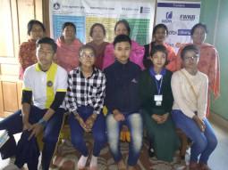 Geeta And Group