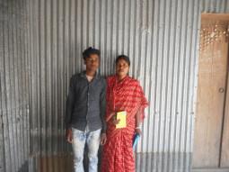 Mamata Das