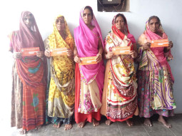 Kamlaben Kantiji Shirimali And Group