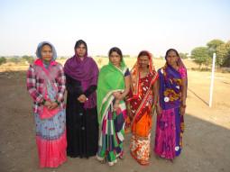 Geetabai Seetaram Verma And Group