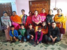 Joshila And Group