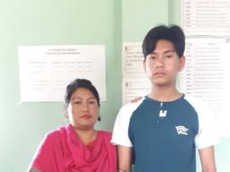 Shandhyarani Ksh