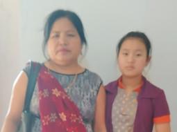 Sangeeta W