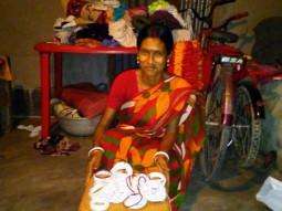Chaitali Sutradhar