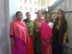 Kiran B And Group