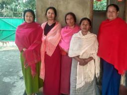 Pramo N And Group