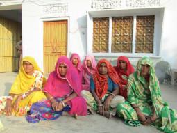 Kailashi And Group