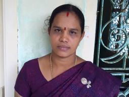Jothi Ramani