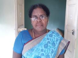Santhakumari Balu